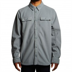 Nike SB Top Holgate Windstopper Jacket - Cool Grey