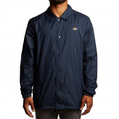 Nike SB Shield Coaches Jacket - Obsidian