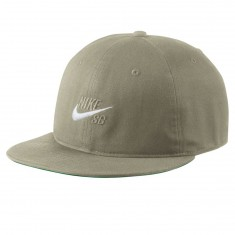 Nike SB Vintage Hat - Neutral Olive/Pine Green