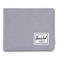 Herschel Hank Wallet - Poly Grey