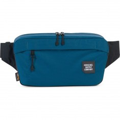 Herschel Tour M Hip Pack - Ripstop Trail Legionblue
