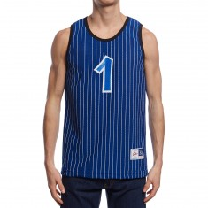 CLSC Penny Basketball Jersey - Royal