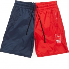 CLSC Ceremony Shorts - Navy/Red