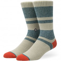 Stance First Point Socks - Red