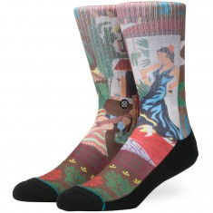 Stance Serenade Socks - Multi