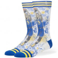 Stance Todd Francis Curry Socks - Blue