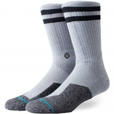 Stance Southbank Socks - Grey Heather