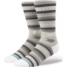 Stance Guadalupe Socks - Grey