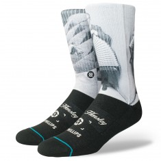 Stance M Hensley Socks - Black
