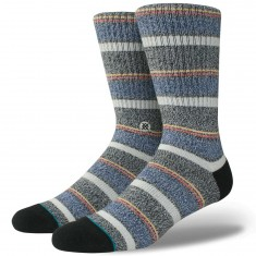 Stance Keating Socks - Black