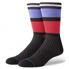 Stance Rucker Socks - Black