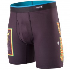 Stance Bad Brains Boxer Brief - Black