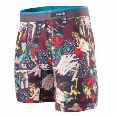 Stance One True Love Boxer Brief - Black