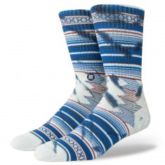 Stance Guadalupe Socks - Heather Grey