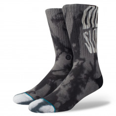 Stance Slow Socks - Black
