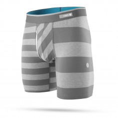 Stance Mariner 17 Boxer Brief - Grey