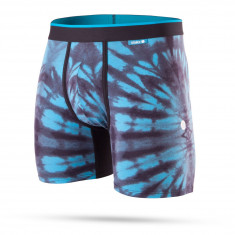 Stance Burnout Wholester Boxer Brief - Blue