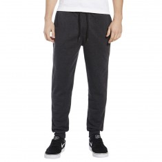 RVCA Hitcher Sun Wash Sweatpant - Black