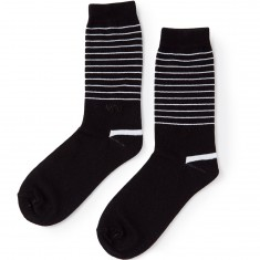 RVCA Curren Socks - Black