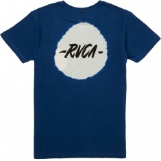 RVCA Bad Wash T-Shirt - Indigo