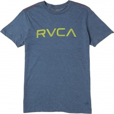 RVCA Shade RVCA T-shirt - Dark Denim