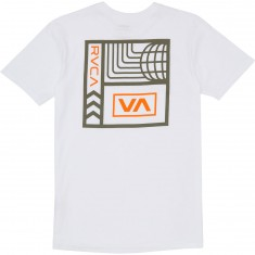 RVCA Global T-shirt - White