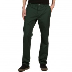 RVCA Weekend Stretch Pants - Sycamore