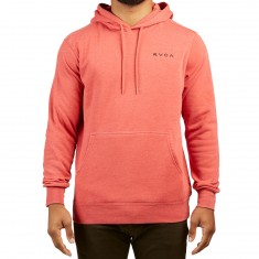 RVCA Sea RVCA Sun Wash Hoodie - Baked Apple