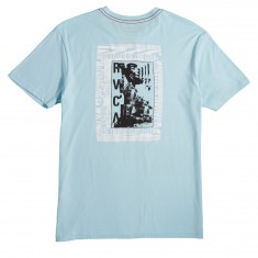 RVCA Distortion T-Shirt - Cosmos