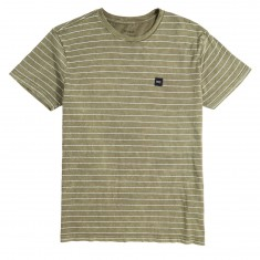 RVCA Washout T-Shirt - Fatigue