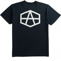 RVCA Reynolds USA T-Shirt - Navy