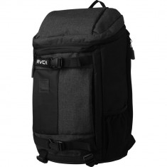 RVCA Voyage Skate Backpack - Charcoal Heather