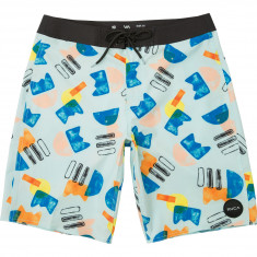 RVCA Margaux Boardshorts - Blue
