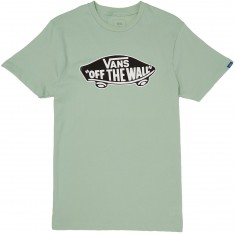 Vans Vans OTW T-Shirt - Split Green/Black