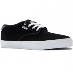 Vans Chima Estate Pro Shoes - Suede Black/White