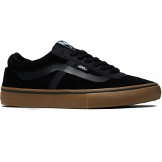 Vans AV RapidWeld Pro Shoes - Black/Gum