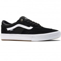 2ad6d9b5221 Vans Gilbert Crockett Pro 2 Shoes - Black White
