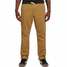 Vans Range Chino Pants - Dirt
