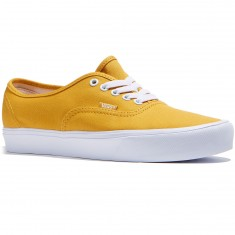 Vans Authentic Lite Shoes - Golden Yellow/True White