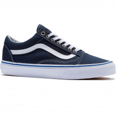 Vans Old Skool Shoes - Midnight/Navy/True White
