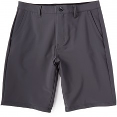 Vans Authentic Decksider Shorts - Gravel