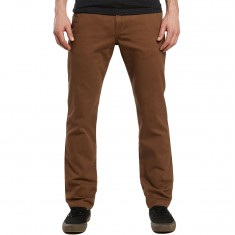 Vans Authentic Chino Pants - Rain Drum