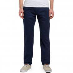 Vans Authentic Chino Pants - Dress Blues