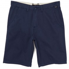 Vans Authentic Shorts - Dress Blues