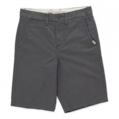Vans Authentic Shorts - Gravel