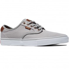 Vans Chima Ferguson Pro Shoes - Brushed Twill Grey