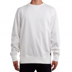 Vans GC Crewneck Sweatshirt - Bright White