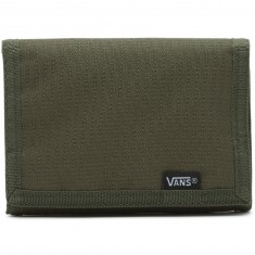Vans Bryce Wallet - Grape Leaf