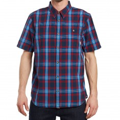 Vans Hollington Shirt - Dress Blues
