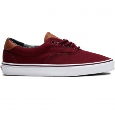 Vans Era 59 Shoes - Port Royale/Material Mix